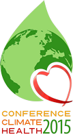 Climate Health Conference 8th December 2015